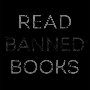 33899a886ad0 headline shirts Bags - READ BANNED BOOKS TOTE BAG